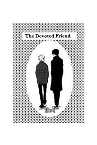 Doujinshi Sherlock BBC: Người bạn nhiệt tình – Truyện tranh