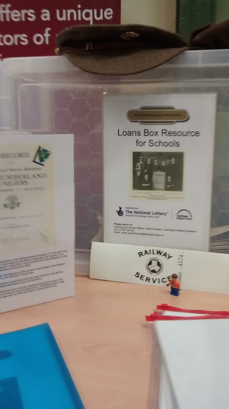 image of Loans Box