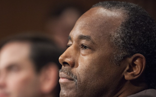 Black Conservative Under Ben Carson Fired After Op-Ed Critical Of Trump Surfaces
