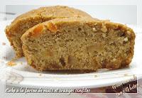 http://gourmandesansgluten.blogspot.fr/2013/12/cake-la-farine-de-mais-et-oranges.html