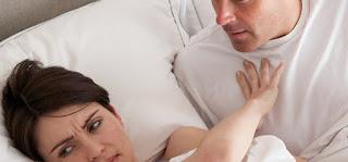İlişki Sırasında Kasılma Neden Olur?