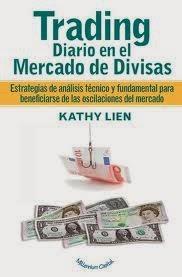 descarga del libro Trading Diario Mercado Divisas - Kathy Lien