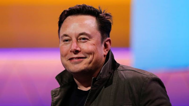 Elon Musk incrementa su riqueza en 2.000 millones de dólares en tan solo una semana