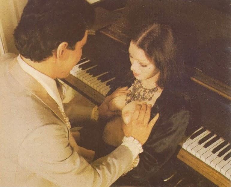 The Piano Sex Scenes 40