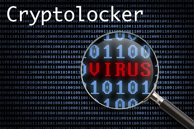 Code Exploit Cyber Security: Crypto Locker Ransomware Trojan Virus & Why You Should Pay Special Attention.