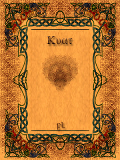 Κυατ Cover