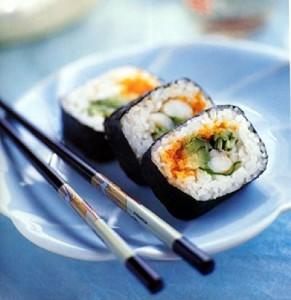 Se puede comer surimi embarazada