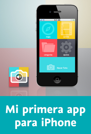 Curso Video2Brain Mi primera app para iPhone Español