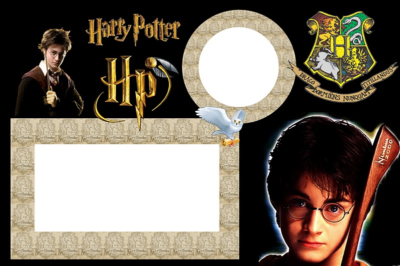 Imprimibles Gratis De Harry Potter Ideas Y Material