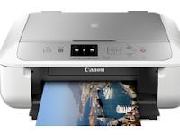 Canon PIXMA MG5765 Driver Download - Printer Review