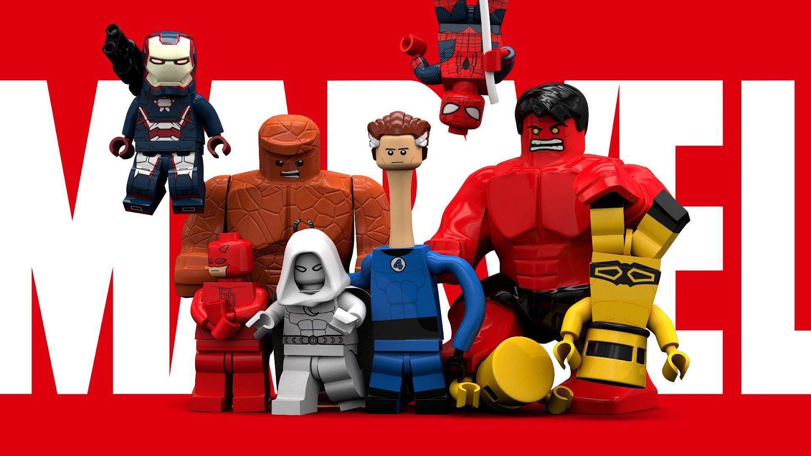 Lego marvel super heroes 2 hd wallpapers read games reviews play lego marvel super heroes 2 xbox 360 wallpaper voltagebd Gallery