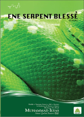 Download: Ene Serpent Blesse pdf in Creole
