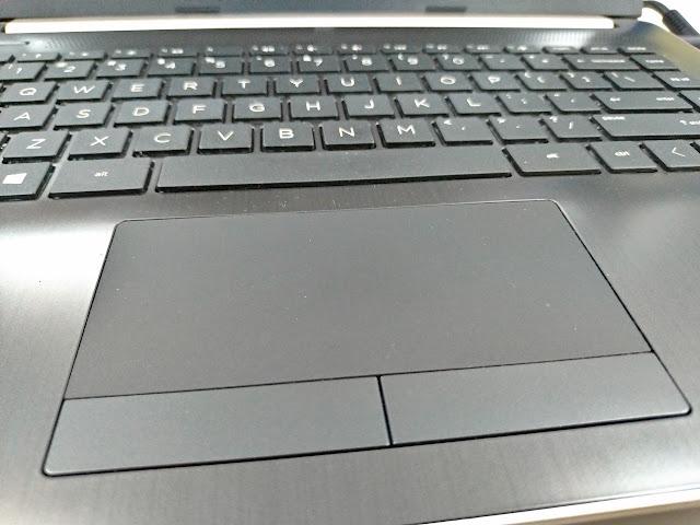 review HP 14-CM0006AU