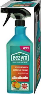 forumuri pareri Spray natural pentru curatarea bucatarie Eezym