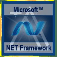 Image Microsoft Framework 4.6.2 Driver