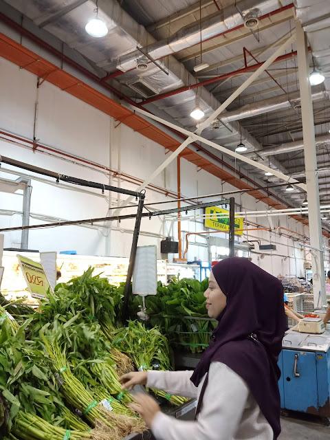 Segifresh Tempat Shoping Barang Dapur Yang Mementingkan Kesegaran Dan Jimat Poket