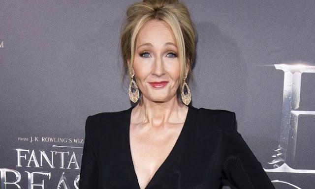J.K. Rowling está escrevendo o roteiro do terceiro filme de 'Animais Fantásticos' | Ordem da Fênix Brasileira