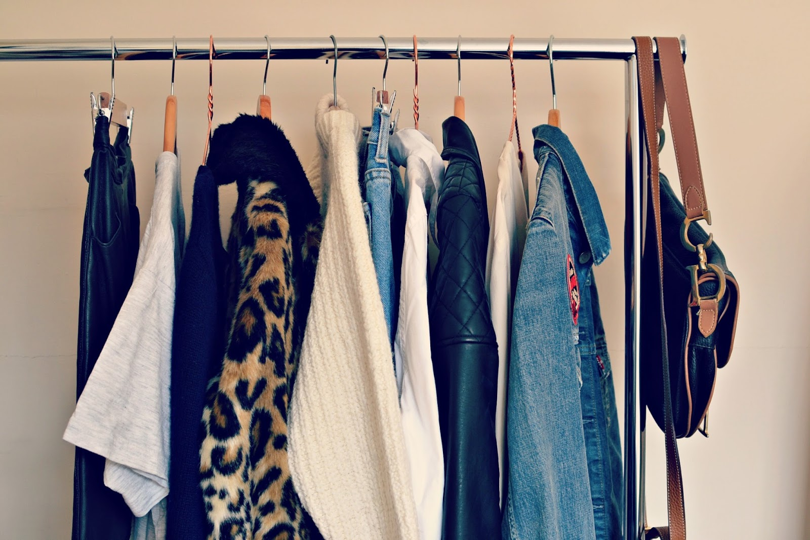 capsule wardrobe, capsule, vintage, wardrobe