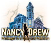 Nancy Drew PC detective games