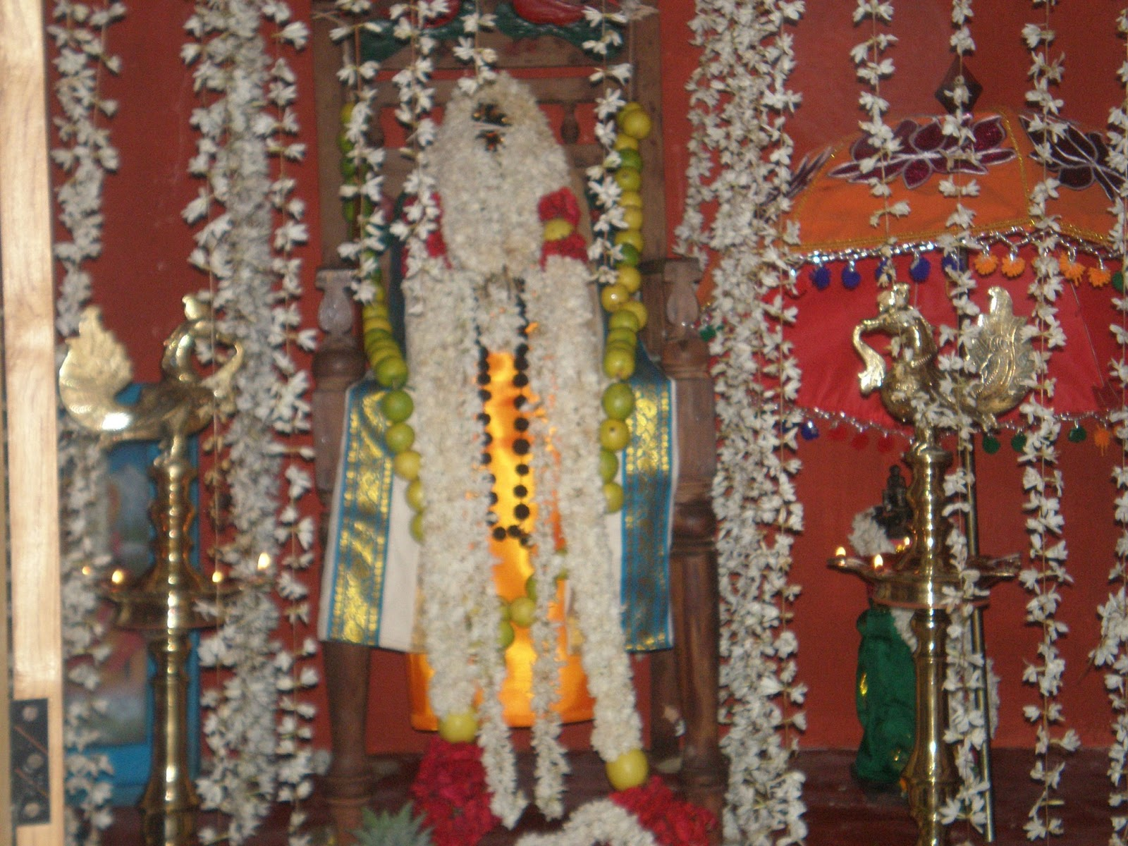 Nagercoil - A Temple town and a tourist palces in Kanyakumari