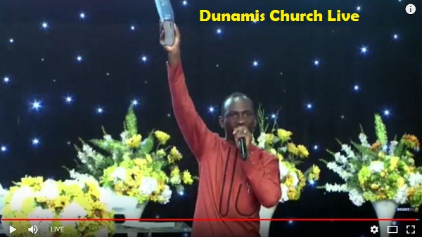Live Broadcast | Dunamis Church Sunday Service