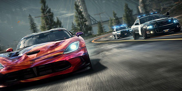 Need For Speed 2015 Need For Speed 2015