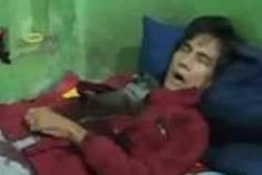 Tak Diberi Uang Beli Sabu, Anak Bunuh Ayah Kandung di Kuala