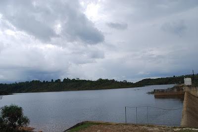 Barragem de Água Fria 2 está com 64% de sua capacidade