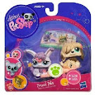 Littlest Pet Shop Pet Pairs Generation 3 Pets Pets