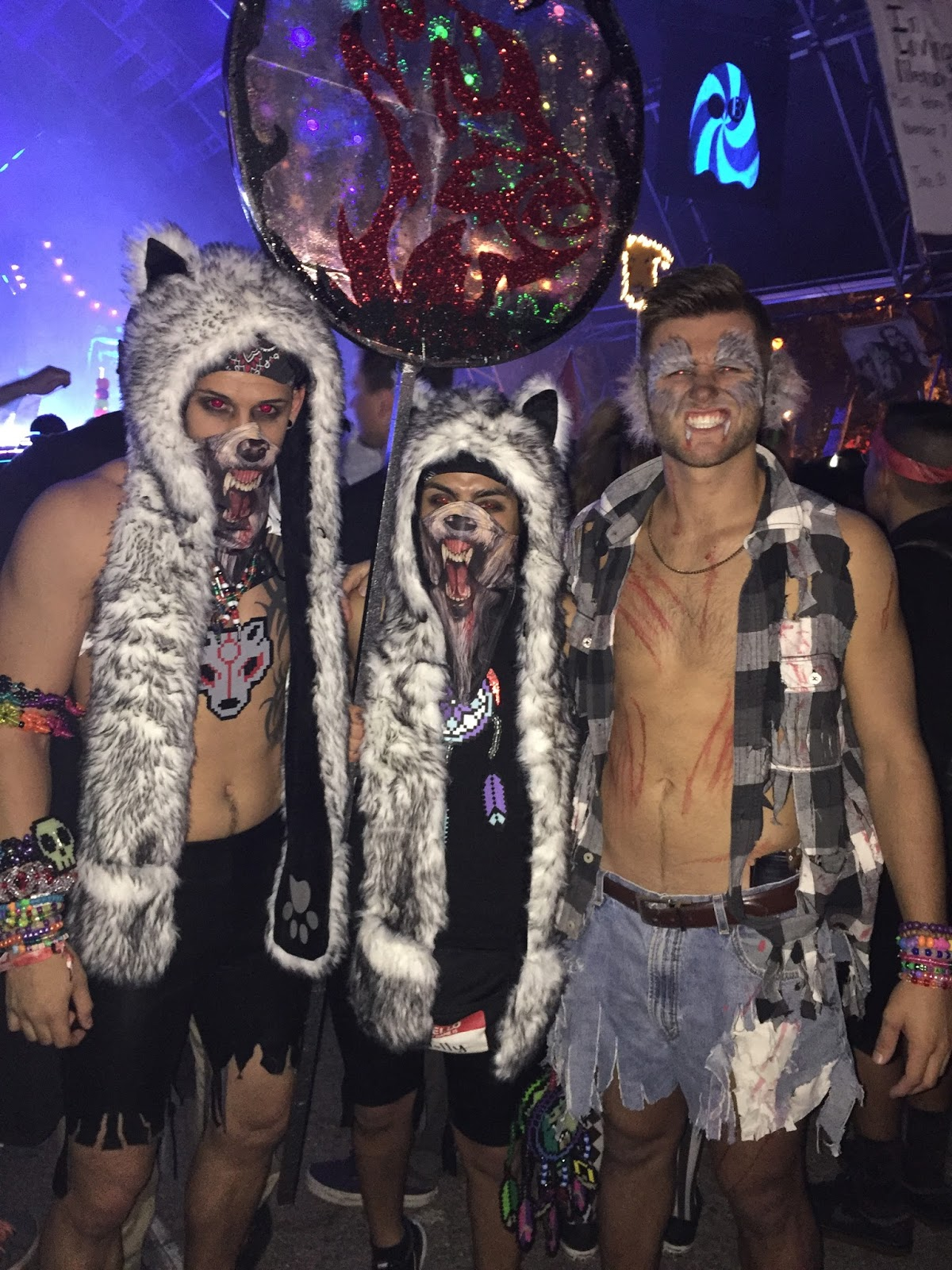 rave halloween costumes guys the halloween