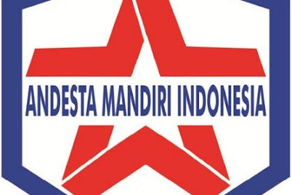 Lowongan Kerja Pekanbaru : PT. Andesta Mandiri Indonesia Mei 2017