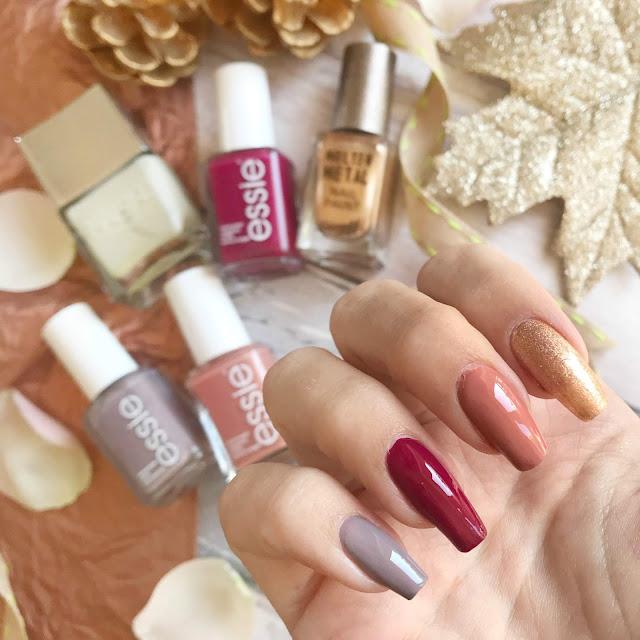 Autumn-nails-2018-essie-nails-inc-barry-m