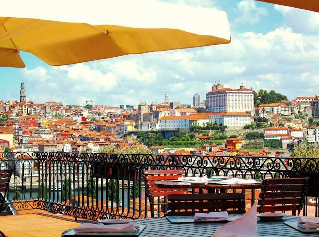 Onde comer em Porto em Portugal