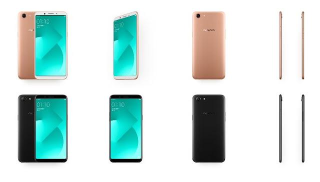 Jika sebelumnya pihak Oppo telah resmi memperkenalkan  Smartphone keren terjangkau Oppo A83 telah resmi di perkenalkan saat ini