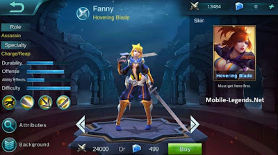custom mode mobile legends dengan hero terbaik