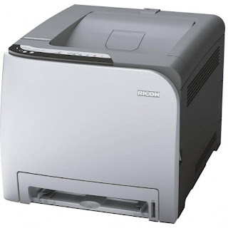 Ricoh SP C222DN Driver Download