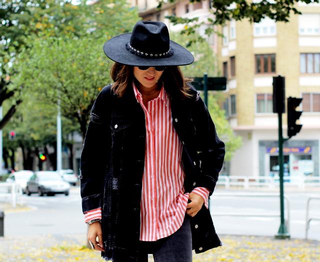 Sombrero tejano