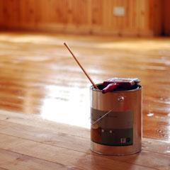 El barnizado y sellado de parquet introducci n - Encerar suelo madera ...