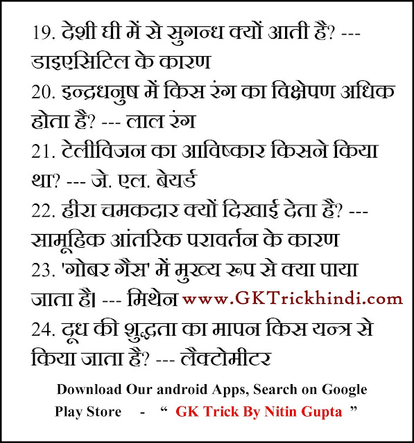 general knowledge questions and answers in hindi 2012 free download pdf