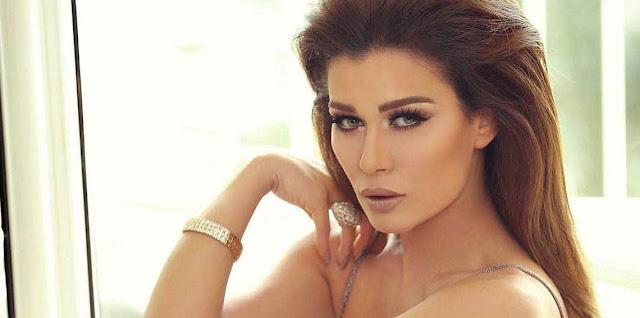 بعد تصريحاتها عن اللاجئين السوريين.. نادين الراسي تعتذر