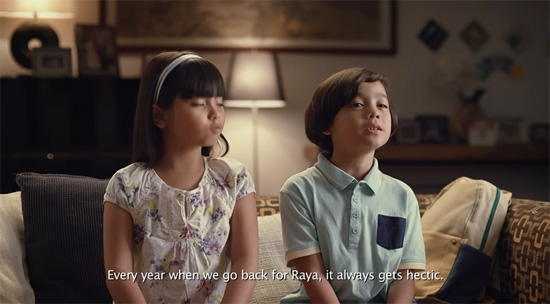 Iklan Raya 2016 Kiut Dari Ecoworld