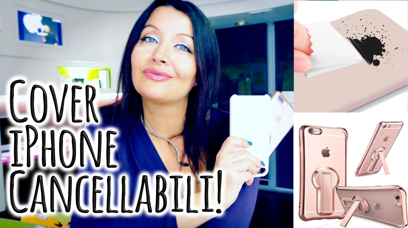 video le mie cover