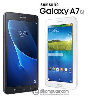 Harga Tablet Samsung Galaxy Tab A 7 Terbaru 2016