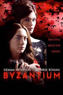 Baixar Filme Byzantium Dublado Torrent