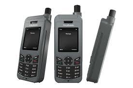 Spesifikasi Handphone Satelit Thuraya XT-Lite