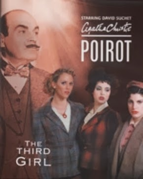Poster do filme A Terceira Moça