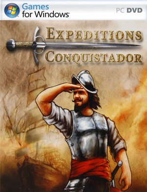 Expeditions: Conquistador PC Full Español