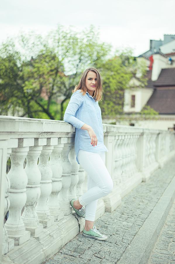 sesja kobieca, fotograf Lublin, Zamek Lubelski, sesja zdjęciowa, kobieta, portret