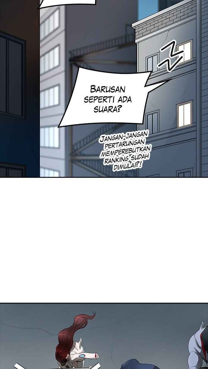 Webtoon Tower Of God Bahasa Indonesia Chapter 432
