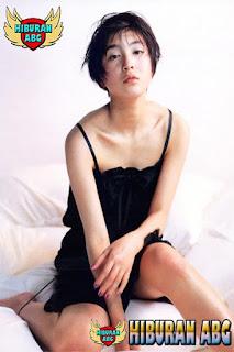 Foto-Model-Sexy-Ryoko-Hirosue-1